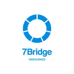 HAIR&SPACE 7Bridge_logo