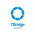 HAIR&SPACE 7Bridge_logo
