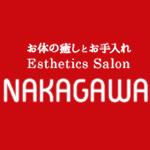 Esthetics-Salon-NAKAGAWA_logo