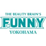 美容室FUNNY-仙台駅前店_logo