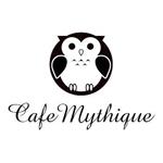 cafe mythique_logo