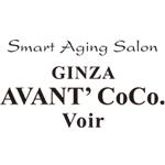 GINZAAVANT'CoCo.Voir 仙台駅前店_logo