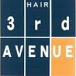 hair 3rd avenue_logo