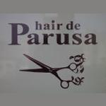 hair de parusa_logo