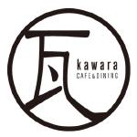 kawara-cafedining-sendai_logo