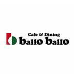 cafe-dining-ballo-ballo-sendaiten_logo