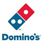 domino's pizza_logo