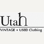utah vintage used clothing