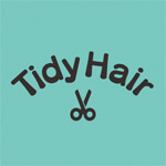 tidy_hair_logo