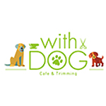 with-dog_logo