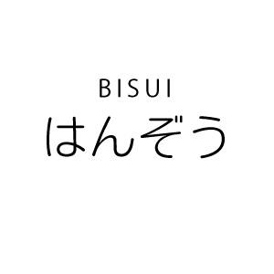 bisui_hanzou_logo
