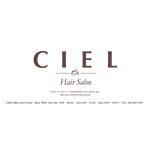 ciel・hairsalon_logo