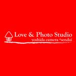 yoshida_camera_logo