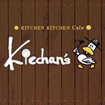 kiechans-tainoharashokudo_logo