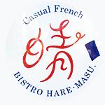 bistro-hare-masu_logo