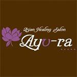 asian-healing-salon-ayu-ra_logo