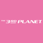 the-3rd-planet_logo