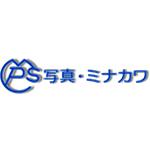 shasin-minakawa_logo