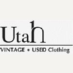 utah vintage used clothing