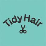 tidy_hair_logo