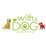 with-dog_logo